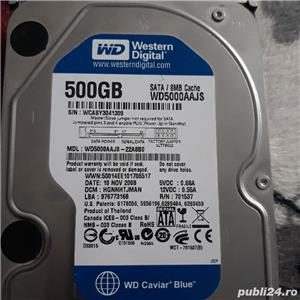Hard disk 3.5 Desktop 500Gb  - imagine 3