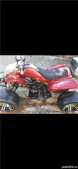 Atv 250cc Street MotorC. - imagine 7