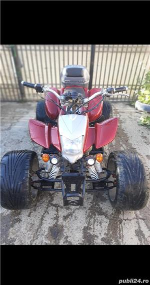 Atv 250cc Street MotorC. - imagine 1