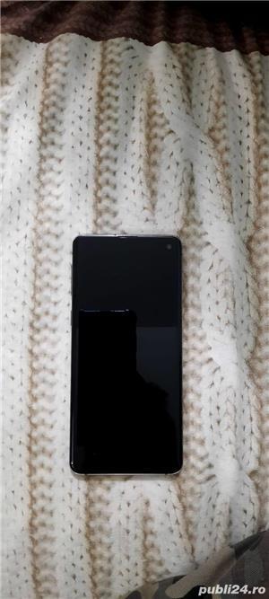 Samsung Galaxy S10 128GB - imagine 1