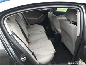 Vw Passat B3 - imagine 1