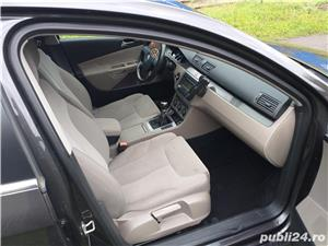Vw Passat B3 - imagine 2
