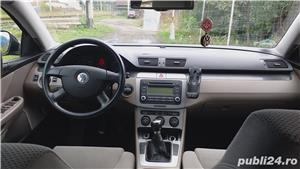 Vw Passat B3 - imagine 5