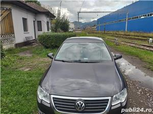 Vw Passat B3 - imagine 6
