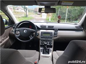 Vw Passat B3 - imagine 4