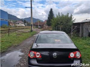 Vw Passat B3 - imagine 7