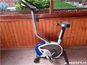bicicleta fitness - imagine 5