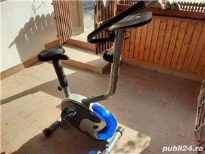 bicicleta fitness - imagine 4