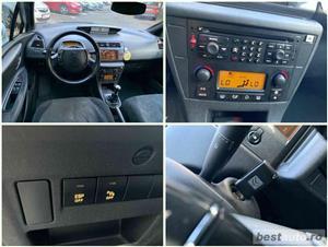 Citroen C4 hatchback 2.0 HDI 2005 manuala6+1 cp136 Clima Navi 2500€ - imagine 4