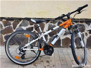 Bicicleta MBT 20 inch - imagine 1