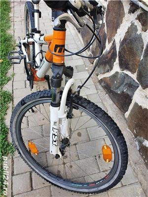 Bicicleta MBT 20 inch - imagine 3