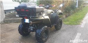 Suzuki Kingquad - imagine 2