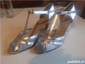 Pantofi dama eleganti - imagine 3