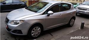 Seat Ibiza 1.2 TDI, 2011, adusa azi, 175000 km nr rosii germania 3990Euro neg.  - imagine 2