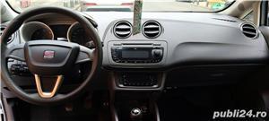 Seat Ibiza 1.2 TDI, 2011, adusa azi, 175000 km nr rosii germania 3990Euro neg.  - imagine 4