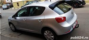 Seat Ibiza 1.2 TDI, 2011, adusa azi, 175000 km nr rosii germania 3990Euro neg.  - imagine 5