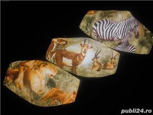 Masti textile  - imagine 2