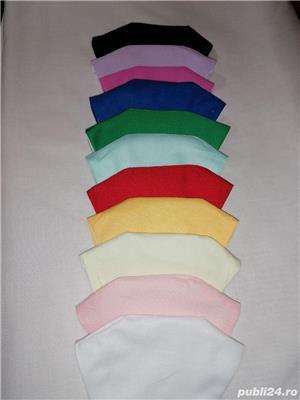 Masti textile  - imagine 5