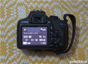 Vind aparat foto Canon EOS 1300 D body - imagine 2