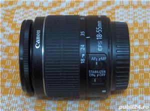 Vind aparat foto Canon EOS 1300 D body - imagine 5