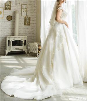 Vind rochie de mireasa  - imagine 2