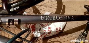 Vand bicicleta California - imagine 1