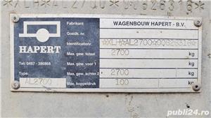Hapert 850 kg - imagine 6