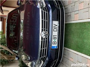 Vw Passat B8 - imagine 1