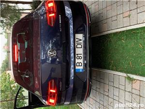 Vw Passat B8 - imagine 2