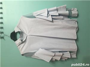 Bluza tip camasa  - imagine 2