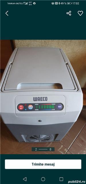 Frigider auto Vaeco - imagine 2