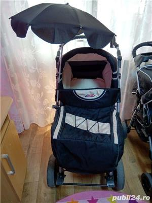 SET CARUT Baby lux 3 in 1 - imagine 3
