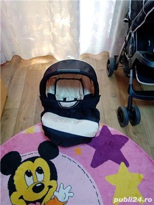 SET CARUT Baby lux 3 in 1 - imagine 4