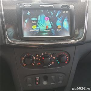 Dacia Logan in garantie - imagine 5