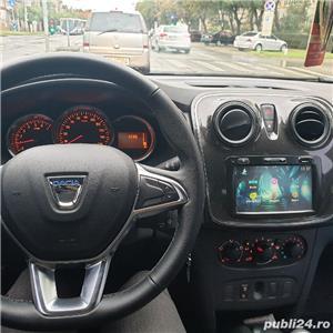 Dacia Logan in garantie - imagine 3