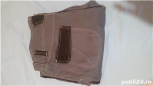 Salopeta-pantalon Calitate! - imagine 1