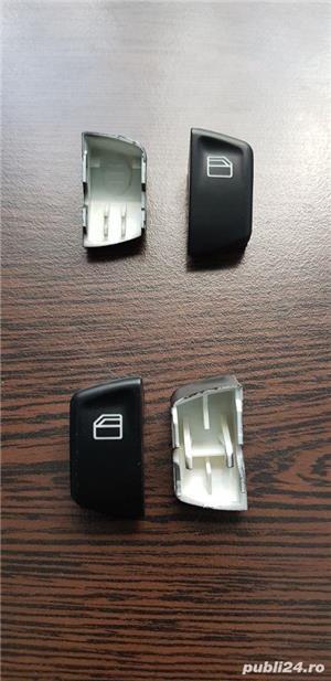 Timonerie, butoane geam Mercedes-Benz Vito W639,  Viano  - imagine 6