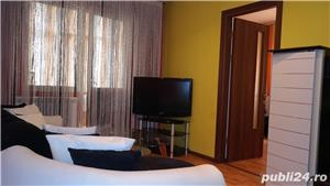 Apartament trei camere, mobilat, utilat, Ostroveni. - imagine 2