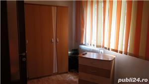 Apartament trei camere, mobilat, utilat, Ostroveni. - imagine 7
