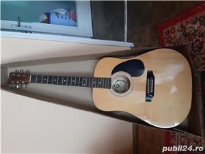 Vand chitară Hora de Reghin 250 Ron si vioara 100 Ron - imagine 2