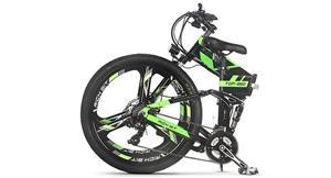 Bicicleta electrica NOUA E-bike / scuter - imagine 2