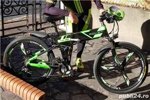 Bicicleta electrica NOUA E-bike / scuter - imagine 5