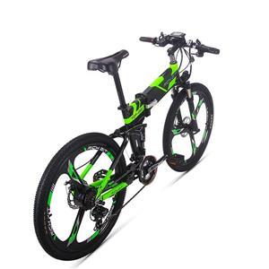 Bicicleta electrica NOUA E-bike / scuter - imagine 1