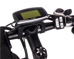 Bicicleta electrica NOUA E-bike / scuter - imagine 4