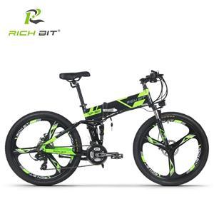 Bicicleta electrica NOUA E-bike / scuter - imagine 3