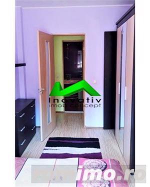 Apartament 2 camere,decomandat,balcon,etaj 2,Strand - imagine 4