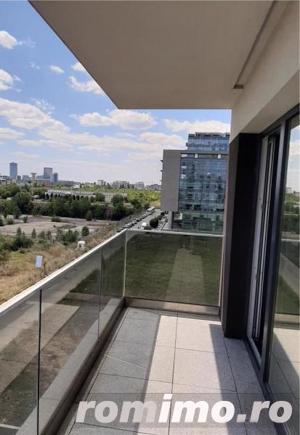 Apartament premium 3 camere Pipera - 4CITY NORTH - imagine 9