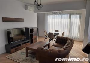 Apartament premium 3 camere Pipera - 4CITY NORTH - imagine 2