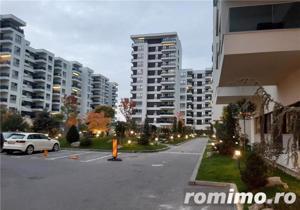 Apartament premium 3 camere Pipera - 4CITY NORTH - imagine 10