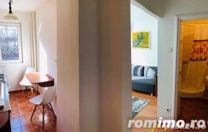 Apartament deosebit 2 camere Dorobanti - imagine 2